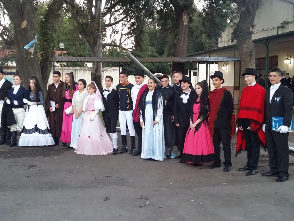 """""""Interliceos del Bicentenario de la Independencia Nacional"""", en la Provincia de Tucumán"""