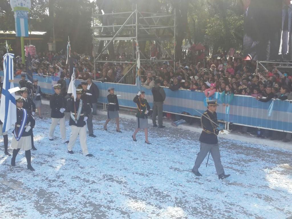 Bicentenario de la Independencia Nacional en la Provincia de Tucumán