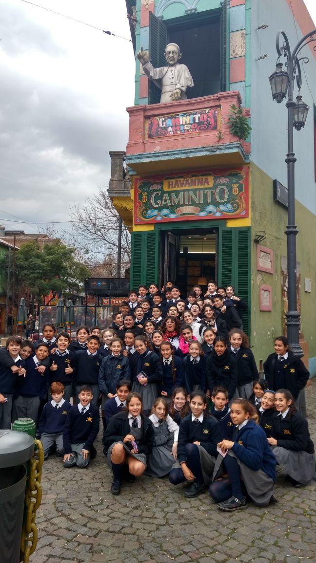 City Tour por la Ciudad de Buenos Aires
