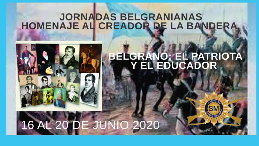 Exposición Nro 10: Belgrano, su muerte y su legado
